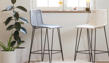 5-Star-Rated Bar Stools
