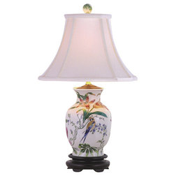 Traditional Table Lamps by East Enterprises INc