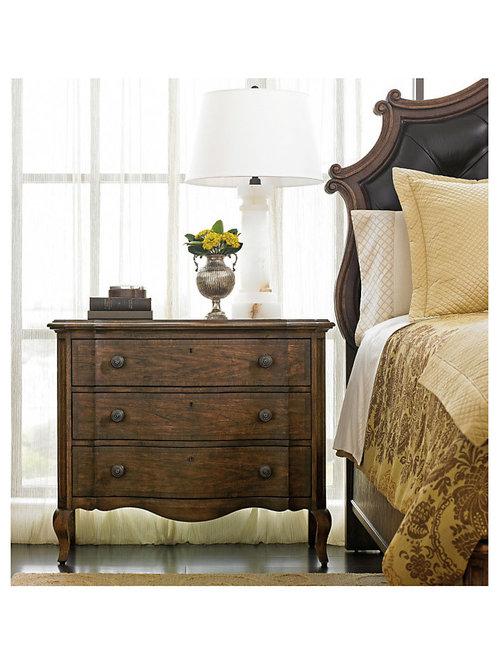 Smart Bedside Table: Smart Furniture