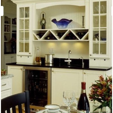 Kitchen, Closets, Wine Rooms, WetBars