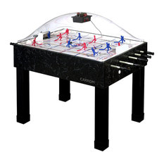 High Quality Carrom   Super Stick Hockey W Flashing Lights   Game Tables
