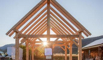Sustainable Settings Wash House