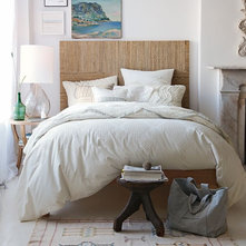 Master bedroom bedding ideas - an Ideabook by meguarnieri