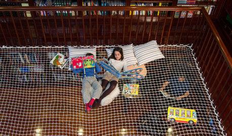 Feria del Libro 2019: Diseña un rincón de lectura para los niños