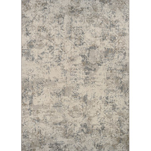 Couristan - Easton 6437/6575 - 5ft 3in x 7ft 6in Taupe