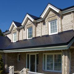 Interlock Metal Roofing Delta Bc Ca V4g1m8