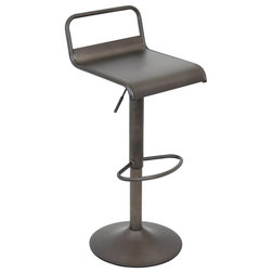 Industrial Bar Stools And Counter Stools by eTriggerz