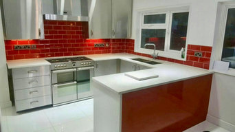 More Kitchen Projects