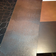 Leather Flooring:  Is It Right For My Home?