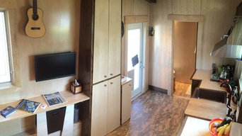 Proof is Possible: Tiny House on Wheels