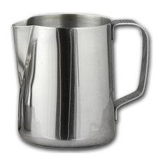 Stainless Steel Milk Warmer, 20 Oz.