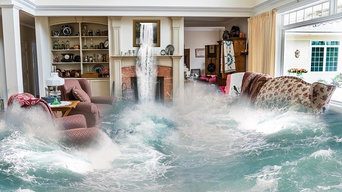 Water Damage Restoration Company - Mold Damage