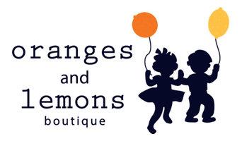 New Arrivals at Oranges and Lemons Boutique