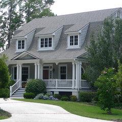 Ussery Rule Architects PC - Saint Simons Island, GA, US 31522