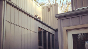 Exton Siding Project