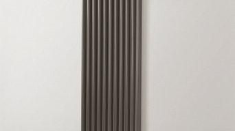 Anthracite Column Radiators