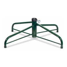 """National Tree Company - 32"""" Folding Tree Stand - Christmas Tree Stands and Care"""