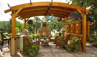 Pergola Design and Construction in Los Altos, CA