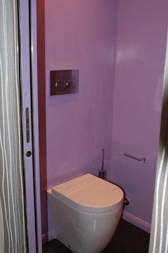 Per il bagno meglio piastrelle o resina - Smalto piastrelle bagno ...