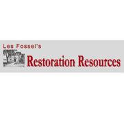 Foto de Restoration Resources