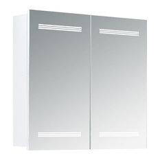 OVE Decors   Marici LED Mirror/Medicine Cabinet   Medicine Cabinets
