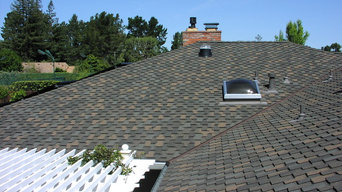 Grand Canyon GAF Weather Stopper Golden Pledge Roof System