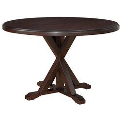 Transitional Dining Tables by CAROLINA CLASSICS