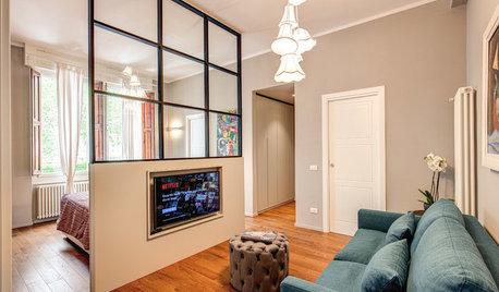 Pro e Cliente Di Nuovo Insieme: la Suite nel Palazzo del '500