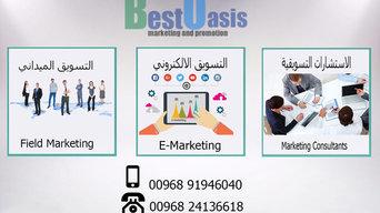 best oasis marketing