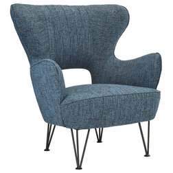 Midcentury Armchairs And Accent Chairs by SofaMania
