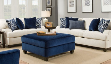 Highest-Rated Transitional Furniture