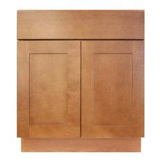 Newport Vanity Sink Base Cabinet 30-inchx21-inchx34.5-inch