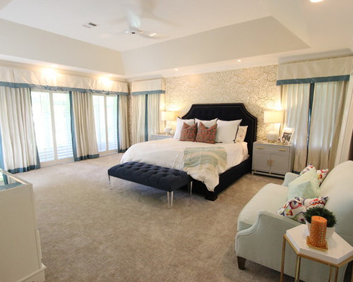 Kate Spade Bedroom Ideas And Photos | Houzz