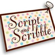 Foto de Script and Scribble