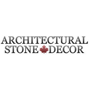 Foto de Architectural Stone Decor