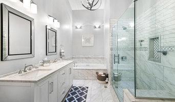 Ruffled Feathers Bathroom