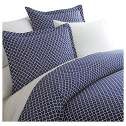 Mediterranean Duvet Covers And Duvet Sets by iEnjoy Home