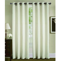 RT Designers Collection PNC02405 Camden Jacquard 54 x 84 in. Grommet Curtain