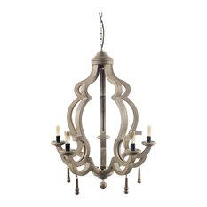 Sirena chandelier