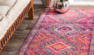Up to 75% Off Runner Rugs