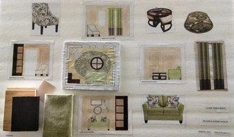 Spring 2015 reading room design