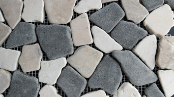 Pebble Mosaic Collection
