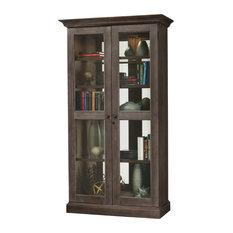 Lennon III Curio Cabinet