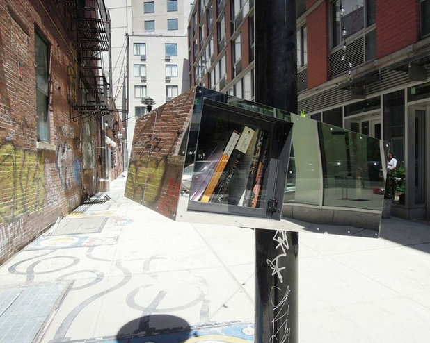Little Free Library / NY