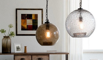 Up to 55% Off The Ultimate Lighting Sale