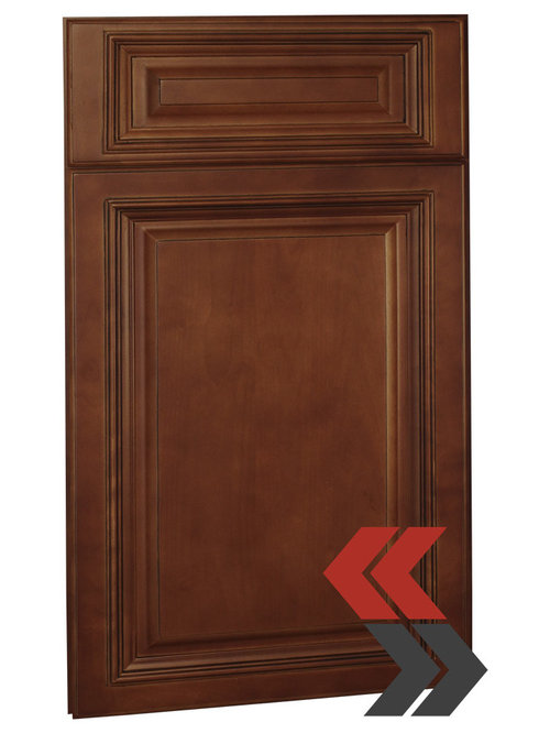 Freeport Maple Mocha Glaze Kitchen Cabinets | Cabinets.com   Kitchen  Cabinetry