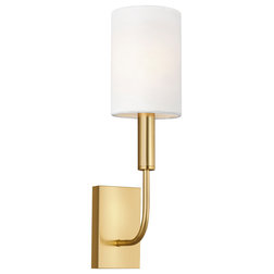 Transitional Wall Sconces by Lighting New York
