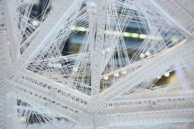 f979c798c6 Vulcan Pavillon, Beijing Design Week 2015 (Detail). What is 3D printing?