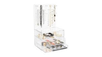 GLAMclassic Jewelry box