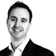 Gareth Neill is Best Entrepreneur and Investor's.'s photo